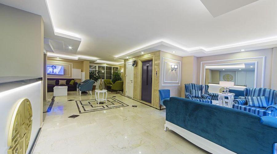 فندق اريا بيرا-13 من 20 الصور