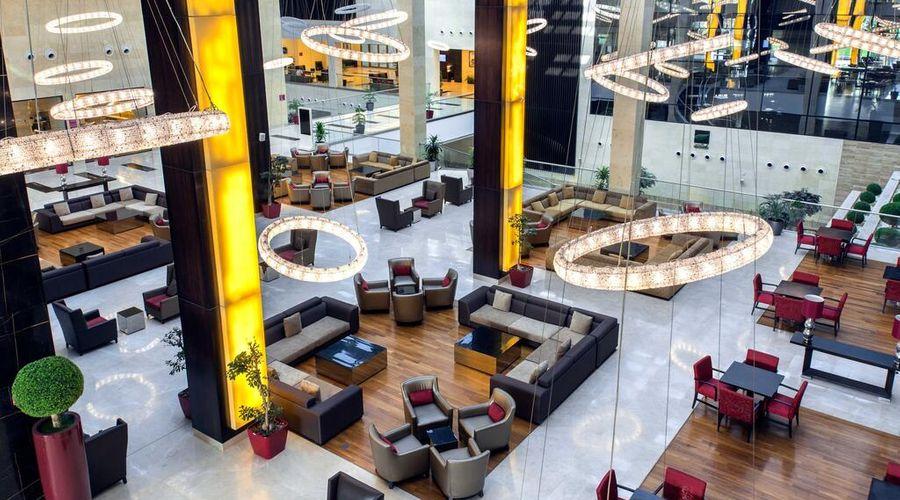 كراون بلازا الرياض - آر دي سي فندق و مركز مؤتمرات-2 من 30 الصور