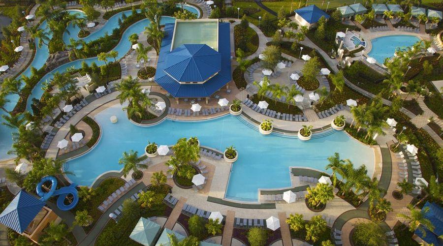 Hilton Orlando-16 of 26 photos