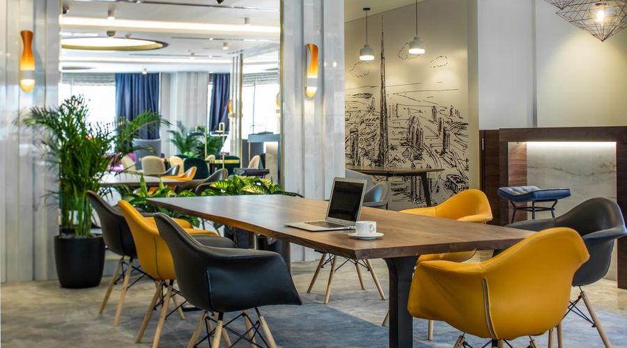 Mercure Hotel Apartments Dubai Barsha Heights-12 of 30 photos