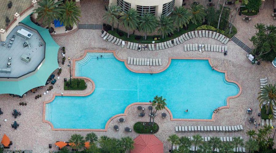 Rosen Centre Hotel Orlando Convention Center-16 of 31 photos