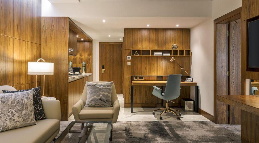 فندق ومركز مؤتمرات لو ميريديان دبي-1 من 35 الصور