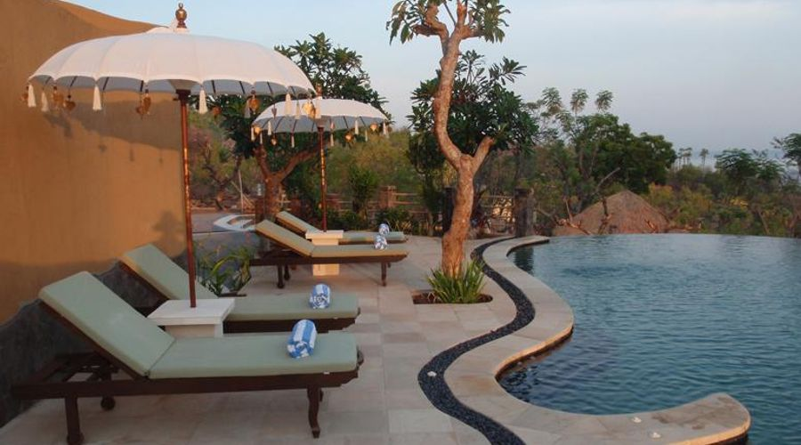 Bedulu Resort Amed-5 من 19 الصور