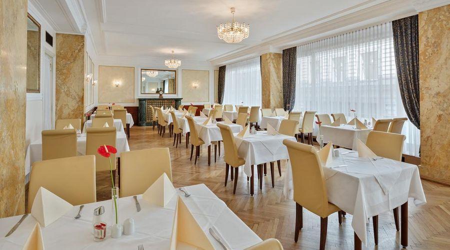 Austria Trend Hotel Astoria-27 of 35 photos