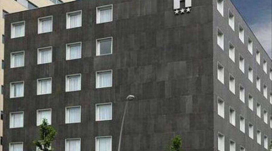 هوليداي إن إكسبريس  برشلونة سيتي 22 @-1 من 20 الصور