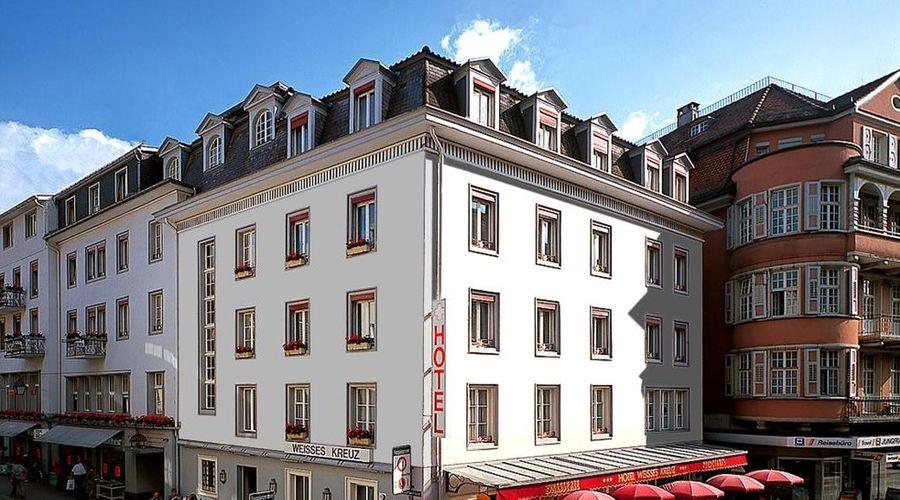 Hotel Weisses Kreuz-1 of 44 photos
