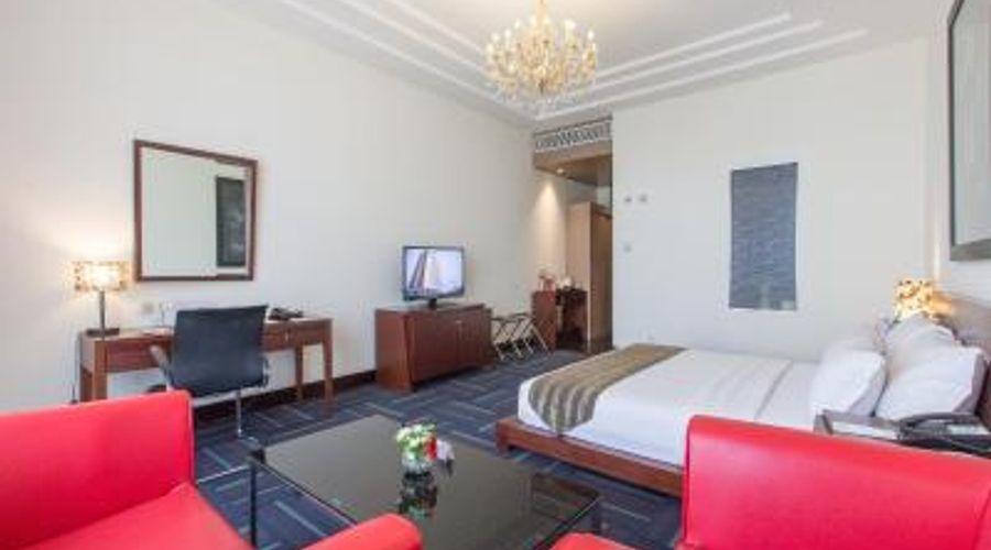 Merlynn Park Hotel-12 of 43 photos