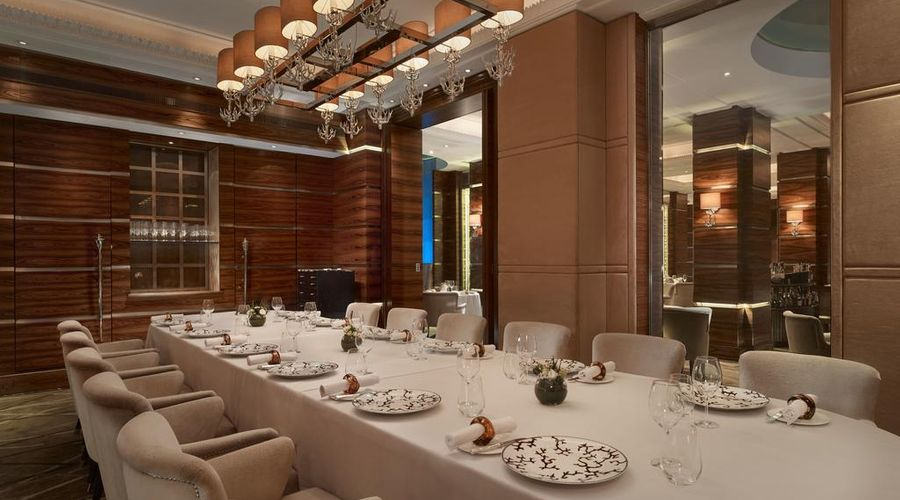 The Westbury Mayfair, A Luxury Collection Hotel, London-21 of 30 photos