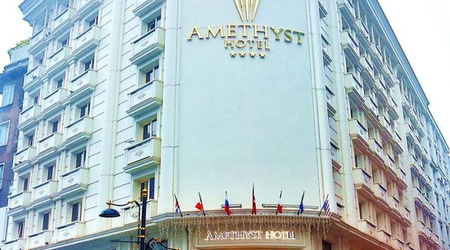 Amethyst Hotel-1 of 42 photos
