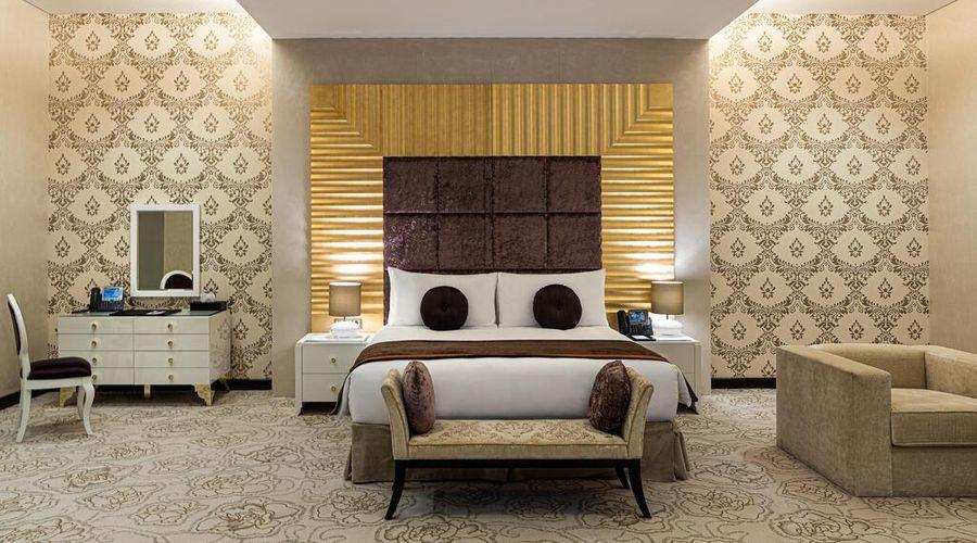 كراون بلازا الرياض - آر دي سي فندق و مركز مؤتمرات-20 من 30 الصور