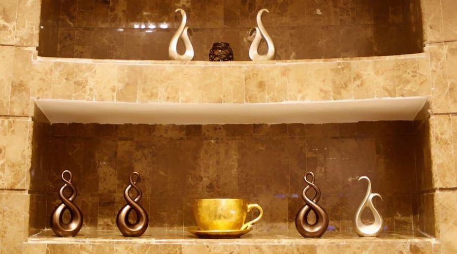 Lamar Ajyad Hotel-6 of 30 photos