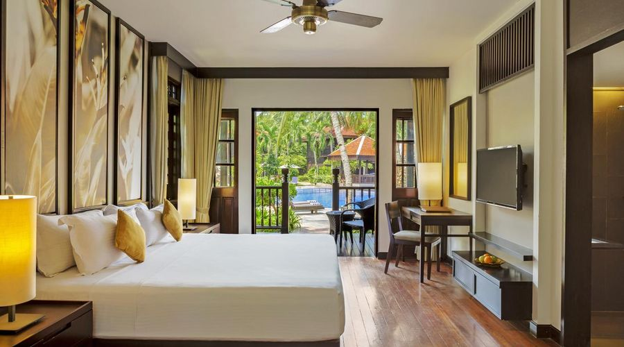 Meritus Pelangi Beach Resort And Spa, Langkawi-12 of 42 photos
