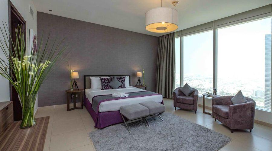 أبراج ناسيما للشقق الفندقية-1 من 35 الصور