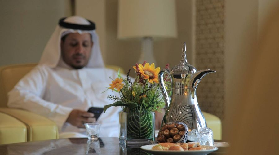 Anjum Makkah Hotel -13 of 31 photos