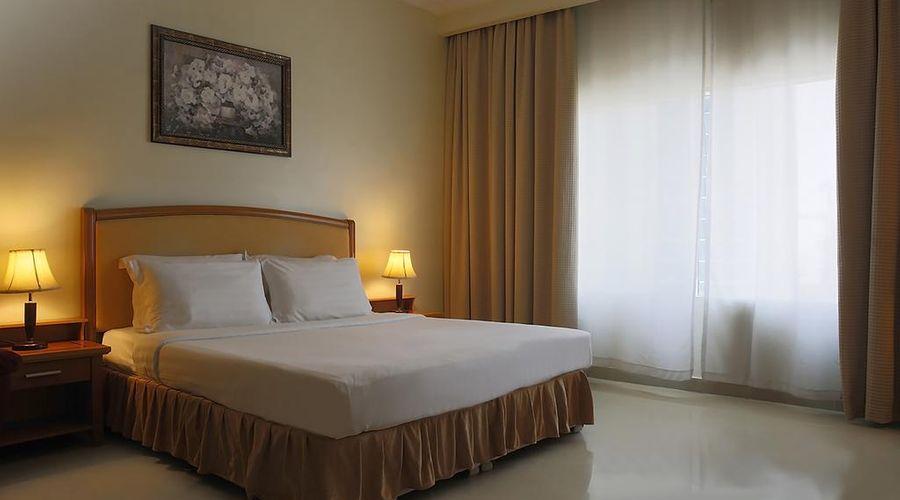 فندق إزدان، ريزيدنسز-5 من 29 الصور