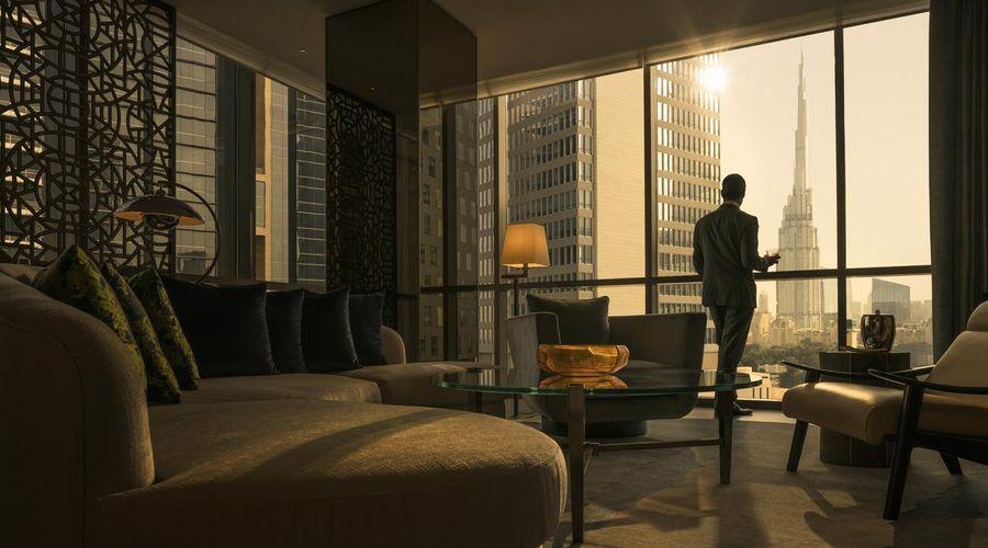 فندق فور سيزونز مركز دبي المالي العالمي-18 من 35 الصور