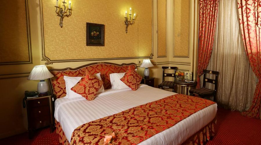 Paradise Inn Le Metropole Hotel-5 of 33 photos