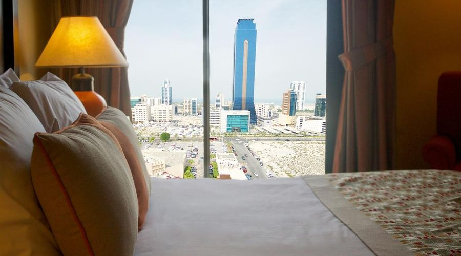 Mercure Grand Hotel Seef / All Suites-10 of 25 photos