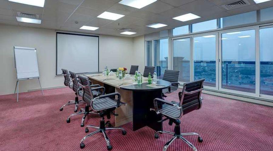 الإمارات جراند للشقق الفندقية-3 من 31 الصور