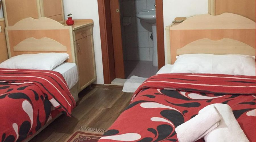 Hotel Karyatit-19 of 39 photos