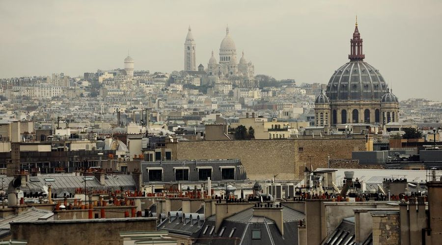 باريس ماريوت شانزليزيه هوتل-21 من 42 الصور