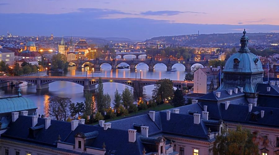 Prague Marriott Hotel-15 of 44 photos
