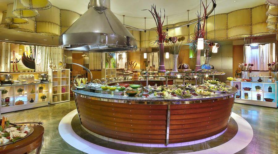 Jeddah Hilton-39 of 42 photos