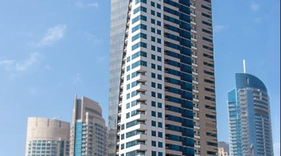 Dusit Princess Residence Dubai Marina-1 of 1 photos