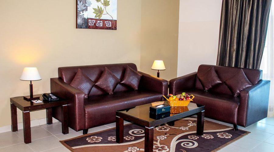 Time Dunes Hotel Apartment, Al Barsha-8 of 31 photos
