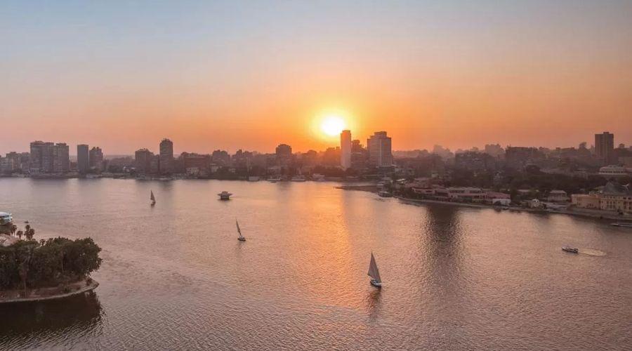 فندق فورسيزونز القاهرة نايل بلازا-28 من 30 الصور