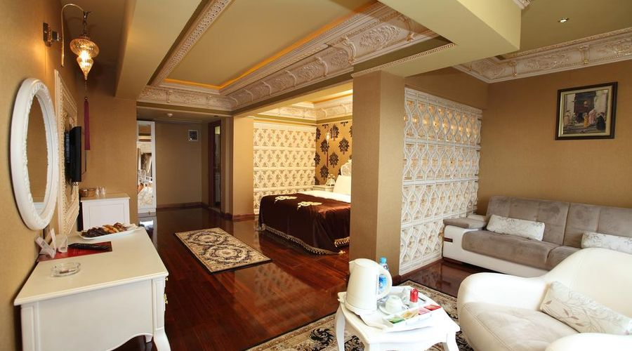 Deluxe Golden Horn Sultanahmet Hotel-17 of 44 photos