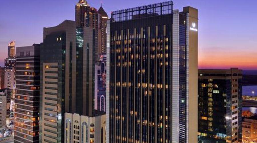 فندق ساوثرن صن أبوظبي-2 من 30 الصور