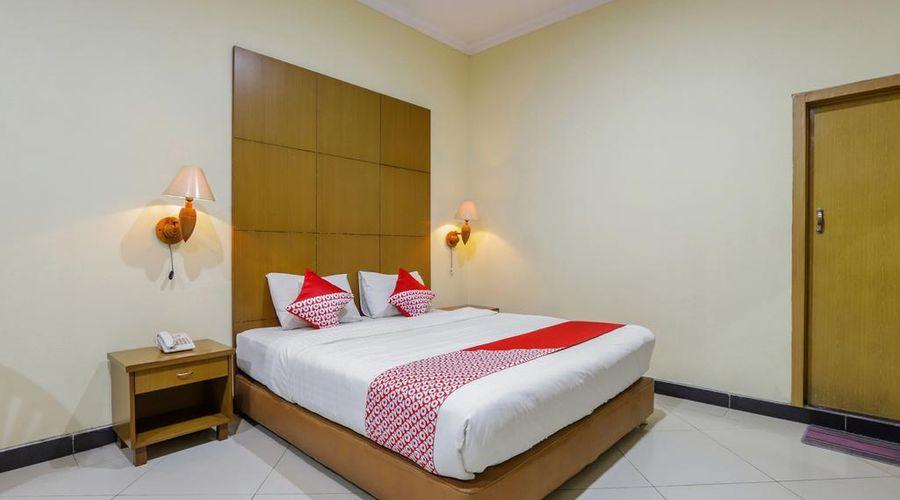 Hotel Senen Indah-35 من 45 الصور
