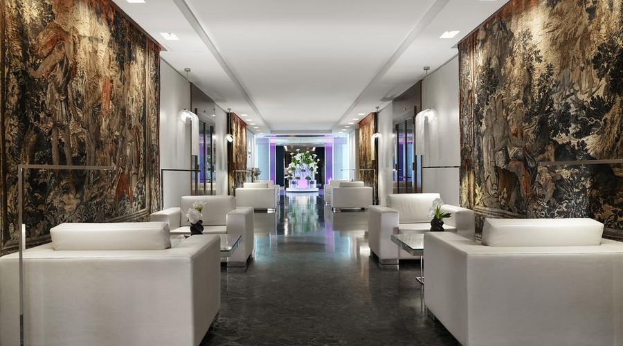 Hotel President Wilson, A Luxury Collection Hotel, Geneva-13 of 31 photos