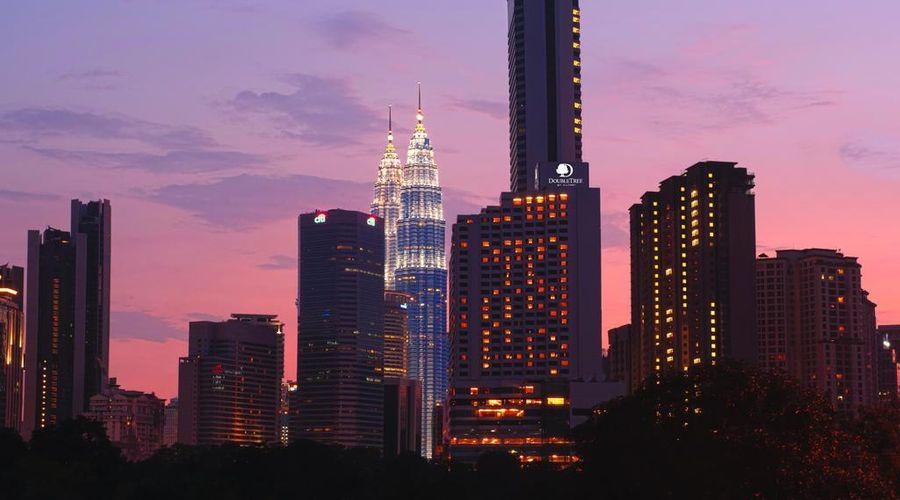 DoubleTree by Hilton Hotel Kuala Lumpur-1 of 30 photos