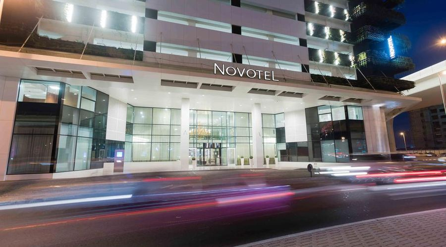 Novotel Dubai Al Barsha-12 of 25 photos