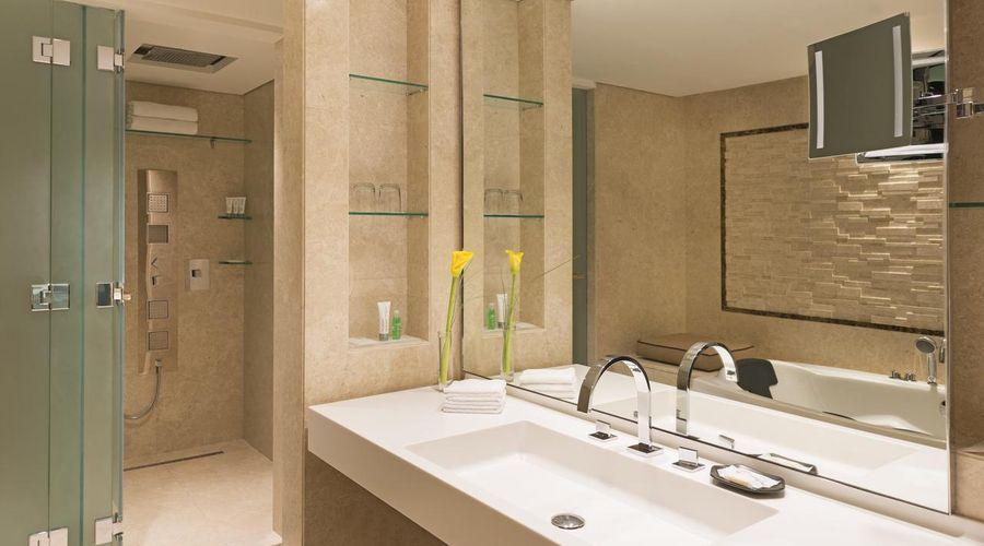 فندق ومركز مؤتمرات لو ميريديان دبي-33 من 35 الصور