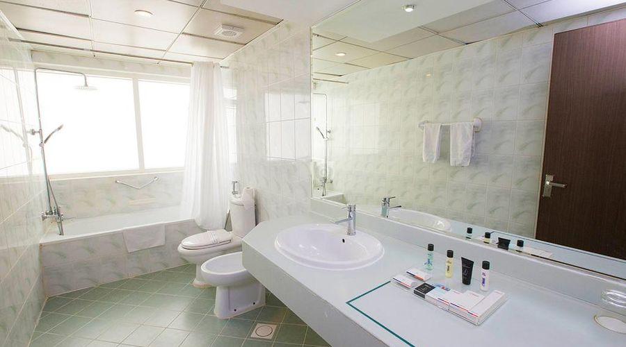 Fortune Plaza Hotel, Dubai Airport-2 of 27 photos