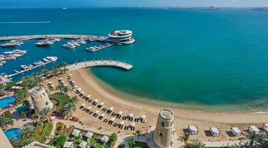 Four Seasons Hotel Doha -20 of 29 photos