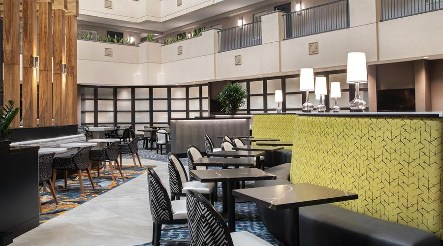 Embassy Suites by Hilton Orlando Airport-21 of 27 photos