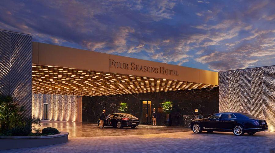 Four Seasons Hotel Casablanca-1 of 43 photos