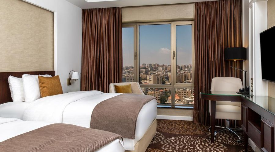 Mövenpick Hotel Amman-5 of 39 photos