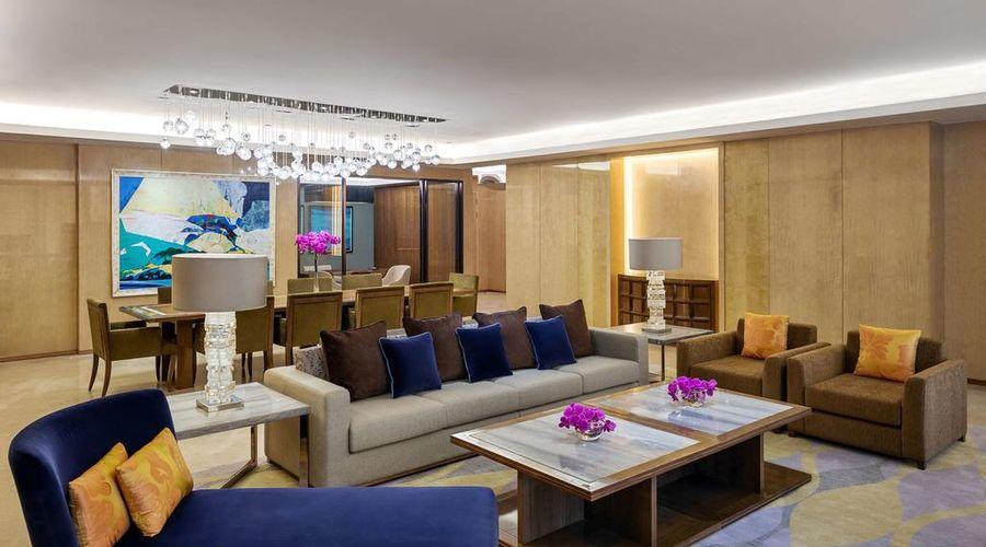 فندق حياة ريجنسي الرياض العليا-17 من 33 الصور