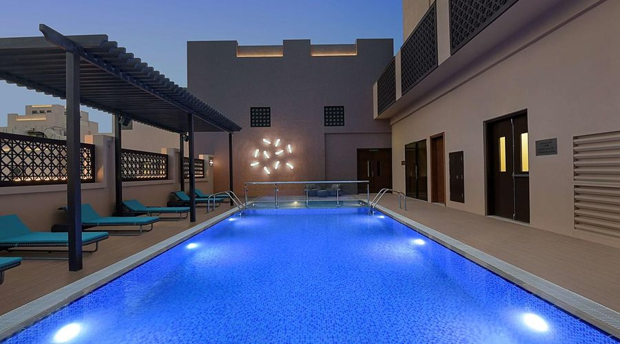 Hyatt Place Dubai Wasl District-14 of 37 photos