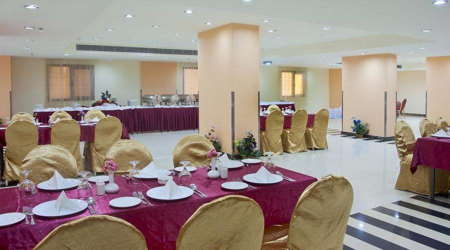 Bab Al Multazam Concorde Hotel-25 of 30 photos