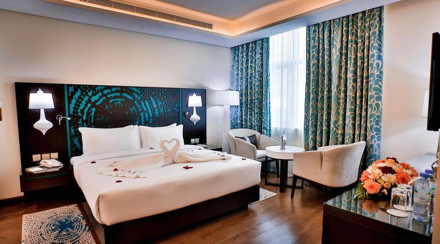 Signature Hotel Al Barsha-7 of 27 photos