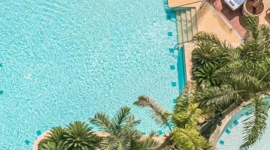 فندق فورسيزونز القاهرة نايل بلازا-17 من 30 الصور