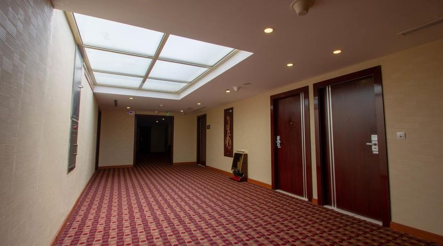 Grand Makkah Hotel-6 of 40 photos