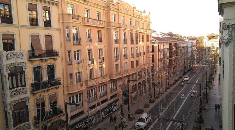Suites Gran Via 44-27 of 45 photos