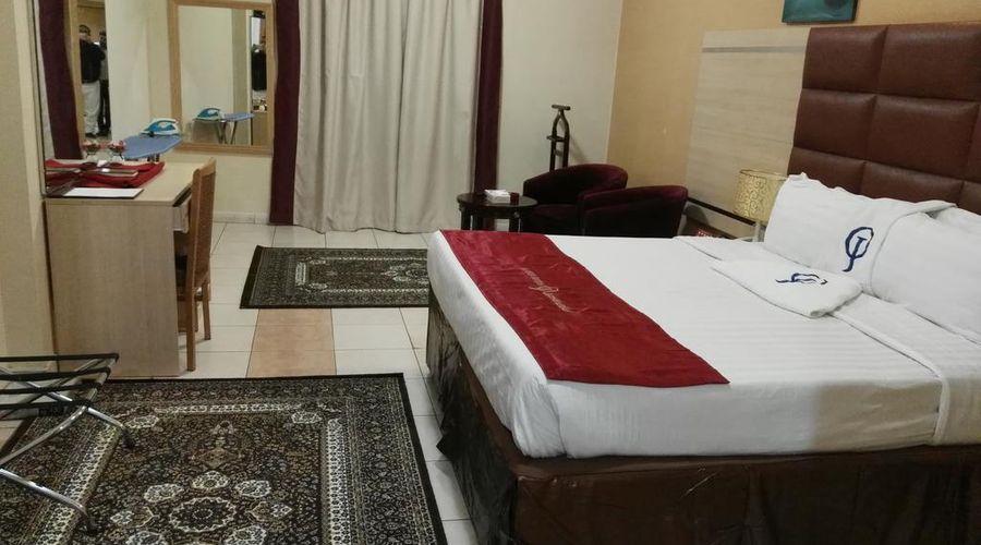 Cristalaat Al Aseel Hotel-4 of 21 photos